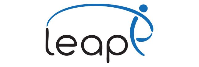 LEAPPのロゴ