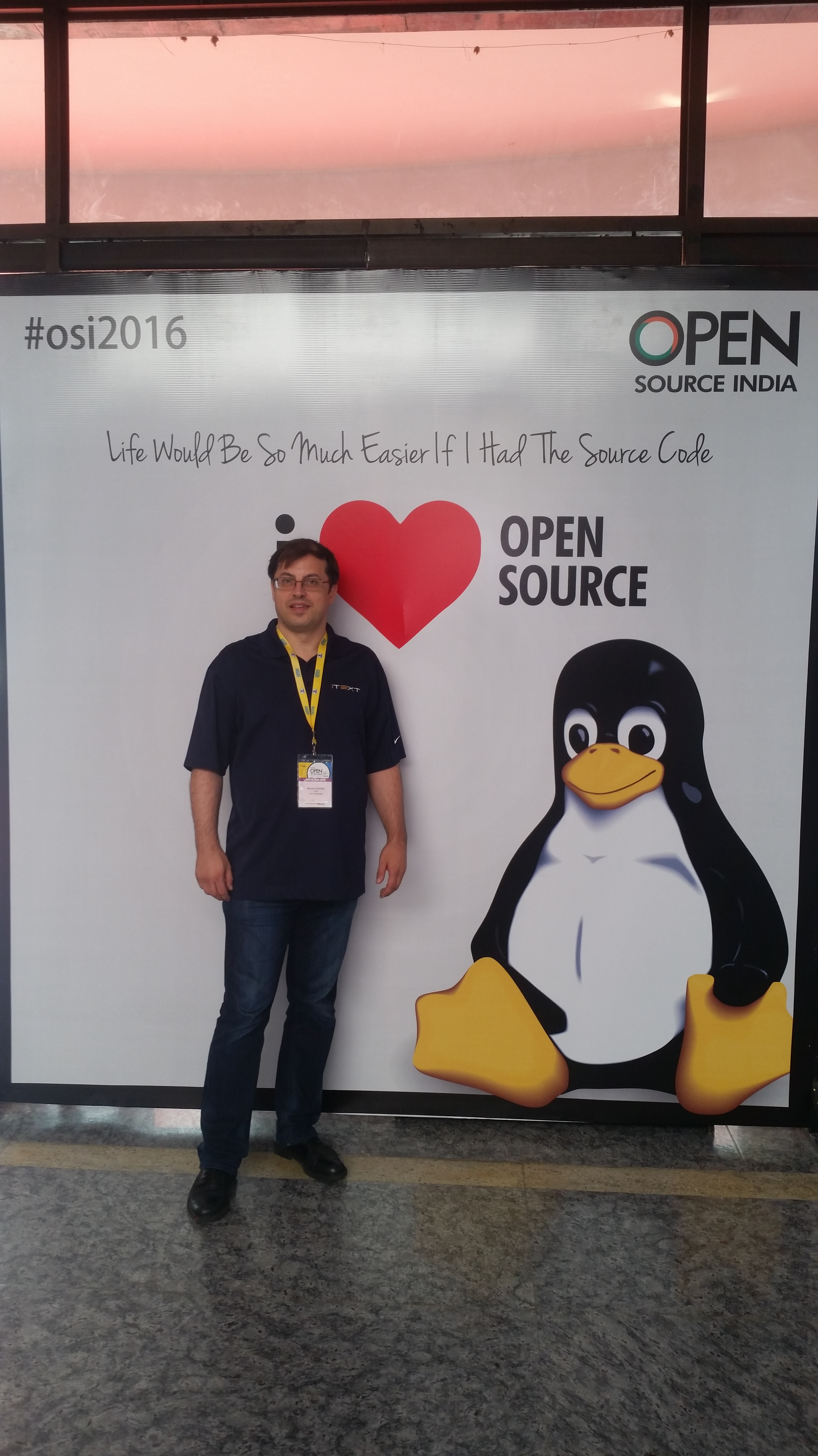 Open Source India Days
