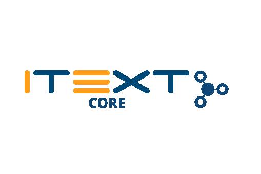 iText 7 Core   iText PDF
