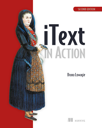 Ebook iText in Action