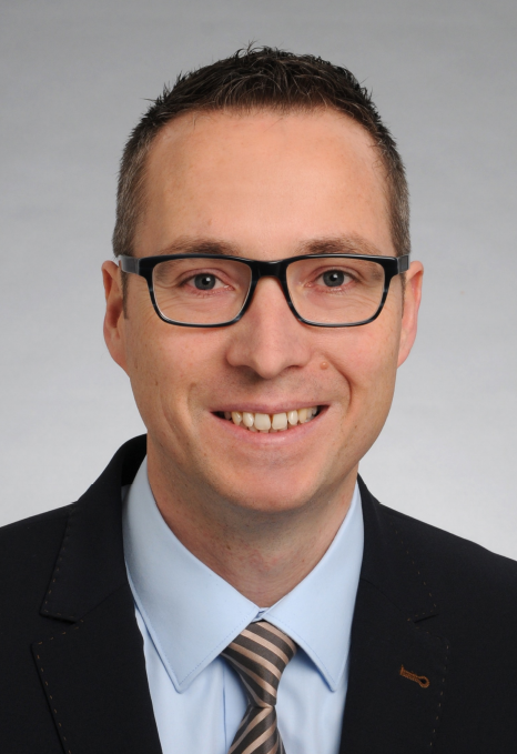 Peter Amrhyn, CTO Trust Services: Swisscom