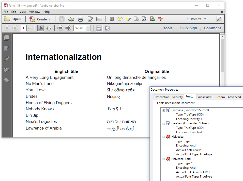 Figure 6.21: Internationalization done wrong (PDF)