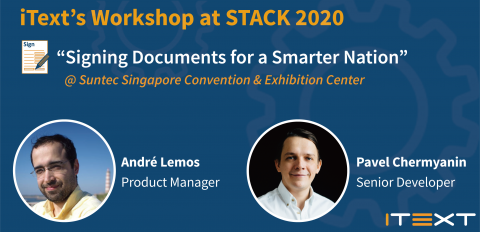 Workshop at STACK 2020