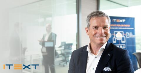 Get to know iText CEO Gary Fry