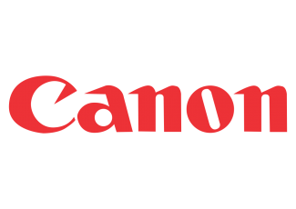 Canon - customer logo