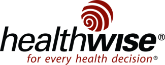Healthwise - customer logo
