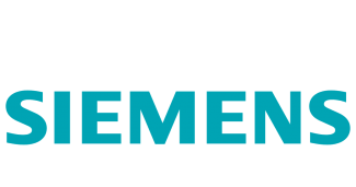 Siemens - customer logo