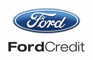 Ford Credit - customer logo