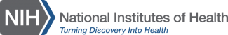 National Institutes of Health - customer logo