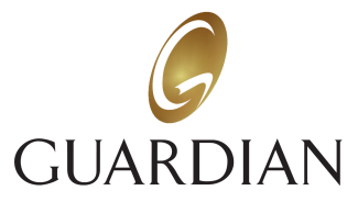 Guardian - customer logo