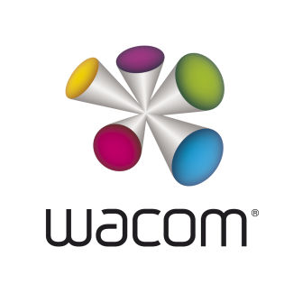 Wacom - customer logo
