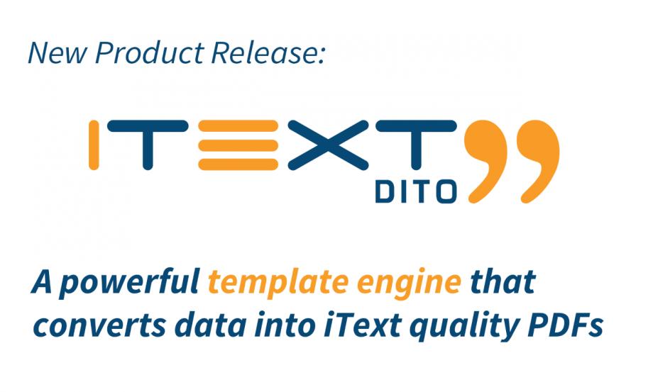 Itext 7 compatability matrix license key library