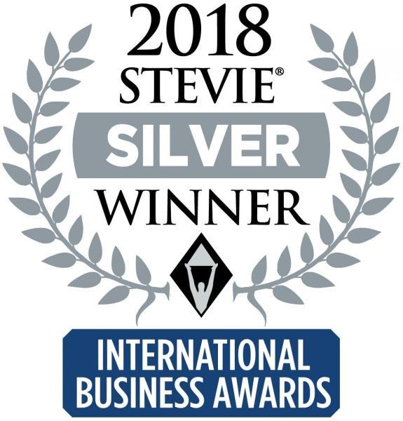 IBA Silver Stevie 2018