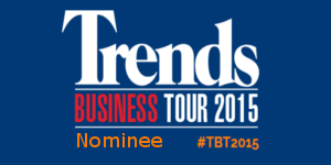 Trends Business Tour 2015 Nominee