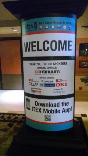 ITEX National Conference