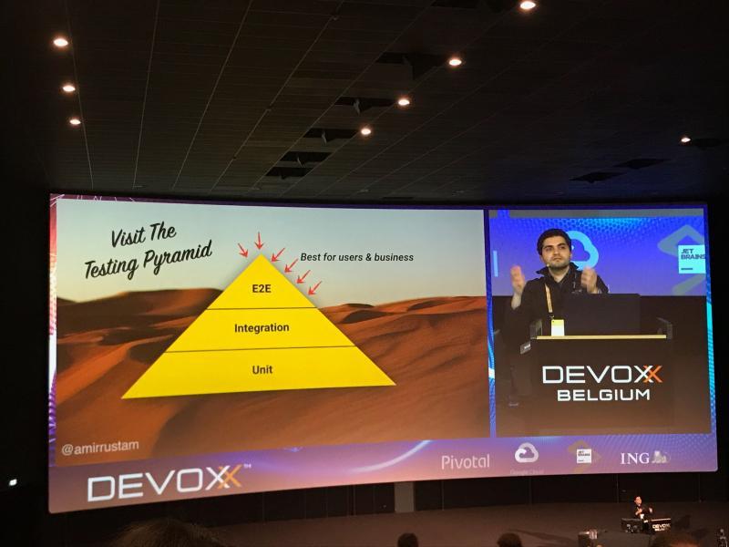 Devoxx 2018 BE - 6