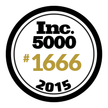 Inc. 5000 #1666