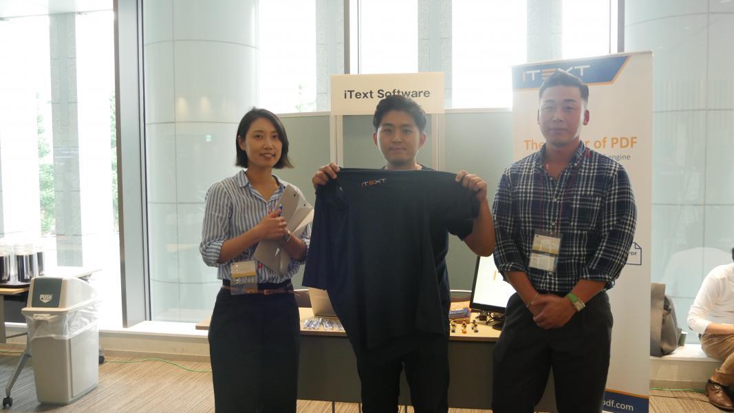 Developers Summit Japan 2019