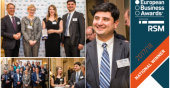 European Business Award Elite Growth Strategy 2018