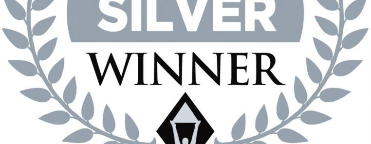 2017 Stevie Silver Winner; International Business Awards
