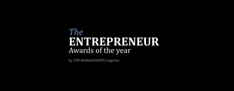 The Entrepreneur Awards of the year