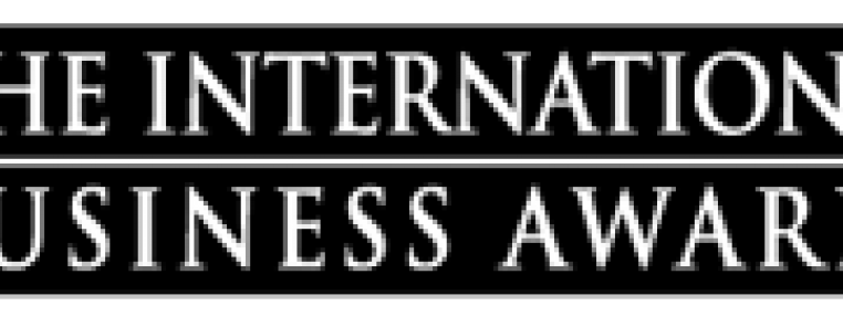 International Business Award 2016