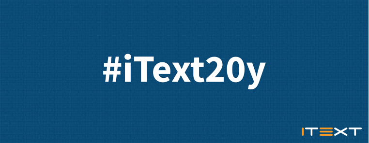 #iText20y